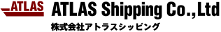 ATLAS Shipping Co.,Ltd